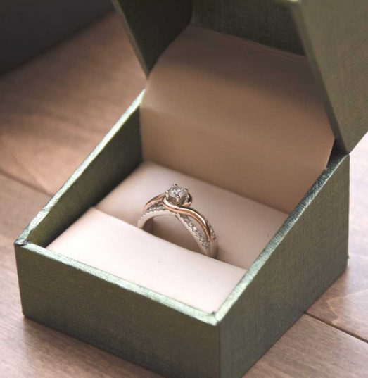 Is My Jewellery Covered Under Home Insurance?