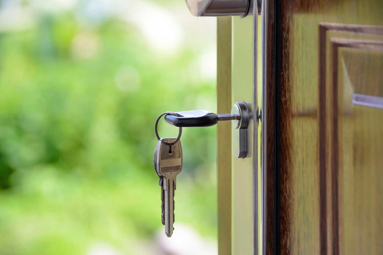 What Happens To My Home Insurance Policy If My Keys Are Stolen?