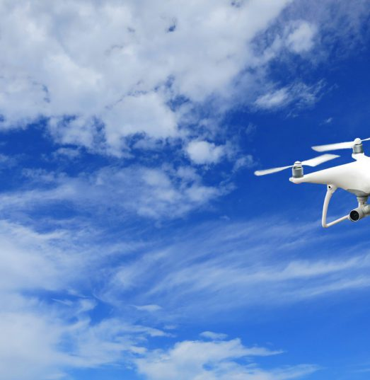 Using drones to combat insurance fraud