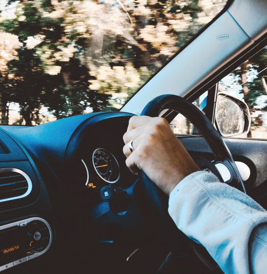 Practice Ergonomic Driving: Guide for Drivers