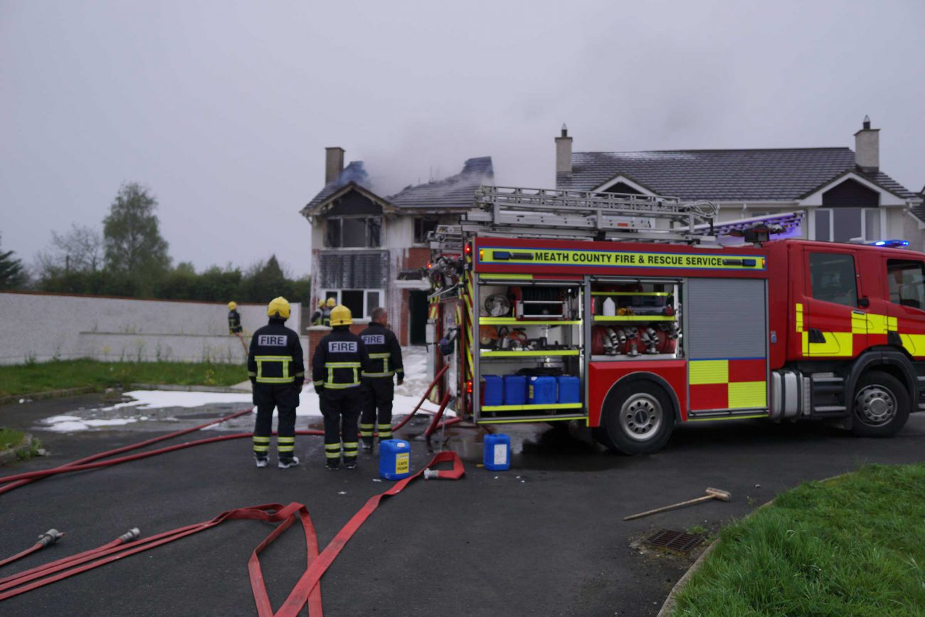 Fire-bridage-Callout-charges