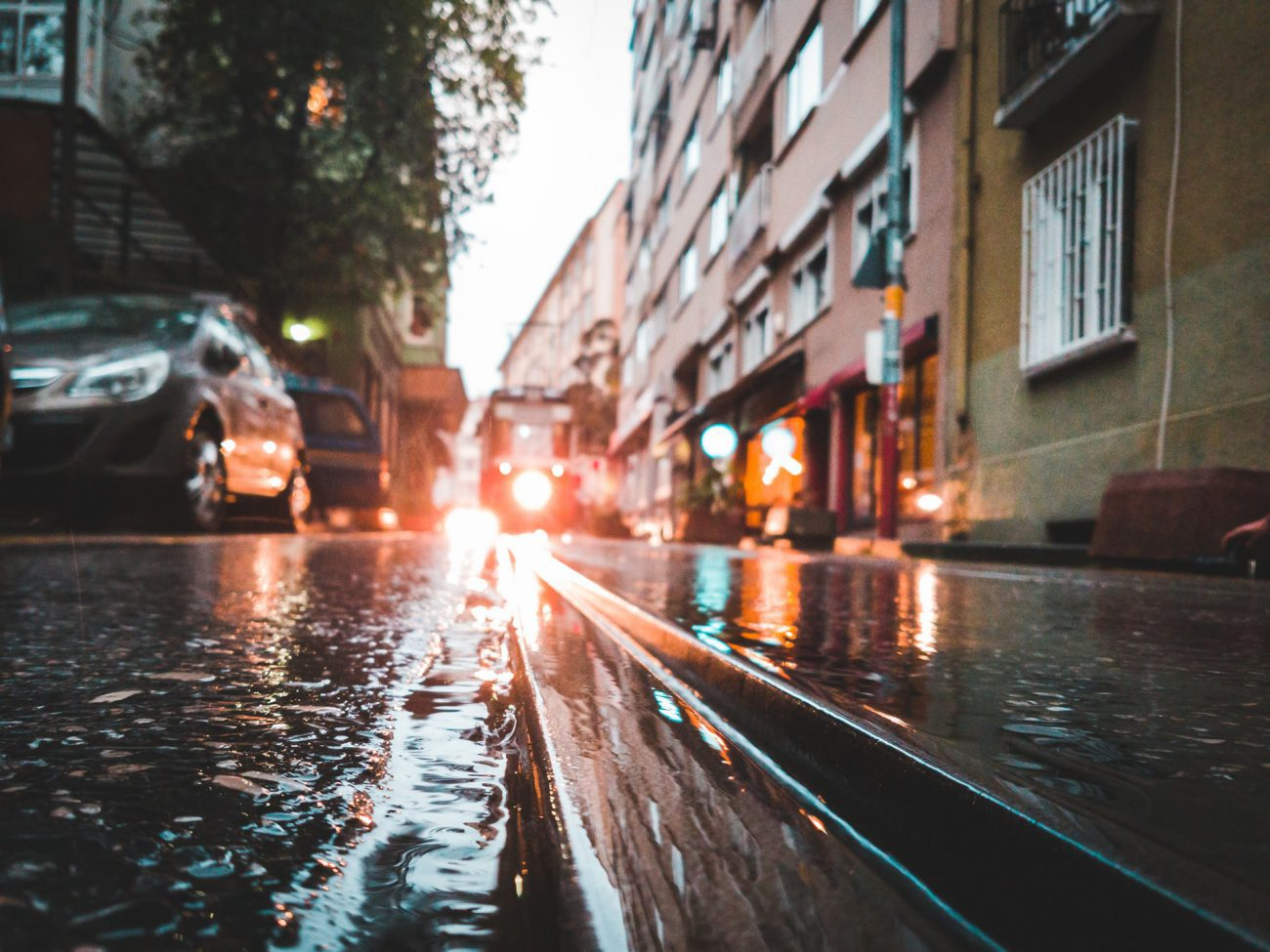 Home Insurance and Flooding, Climate Change and Increased Risk