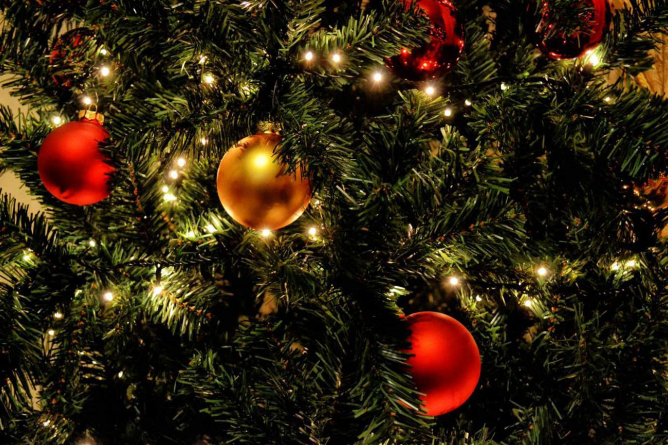 How To Keep Your Home Safe If You're Heading Away For The Festive Season