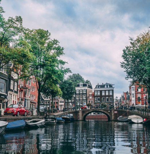 Innovative flood insurance in the Netherlands