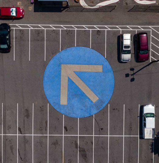 Do men park better than women?