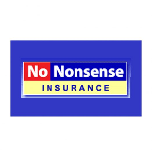 Is NoNonsense.ie really MORE nonsense than a Standard Policy?