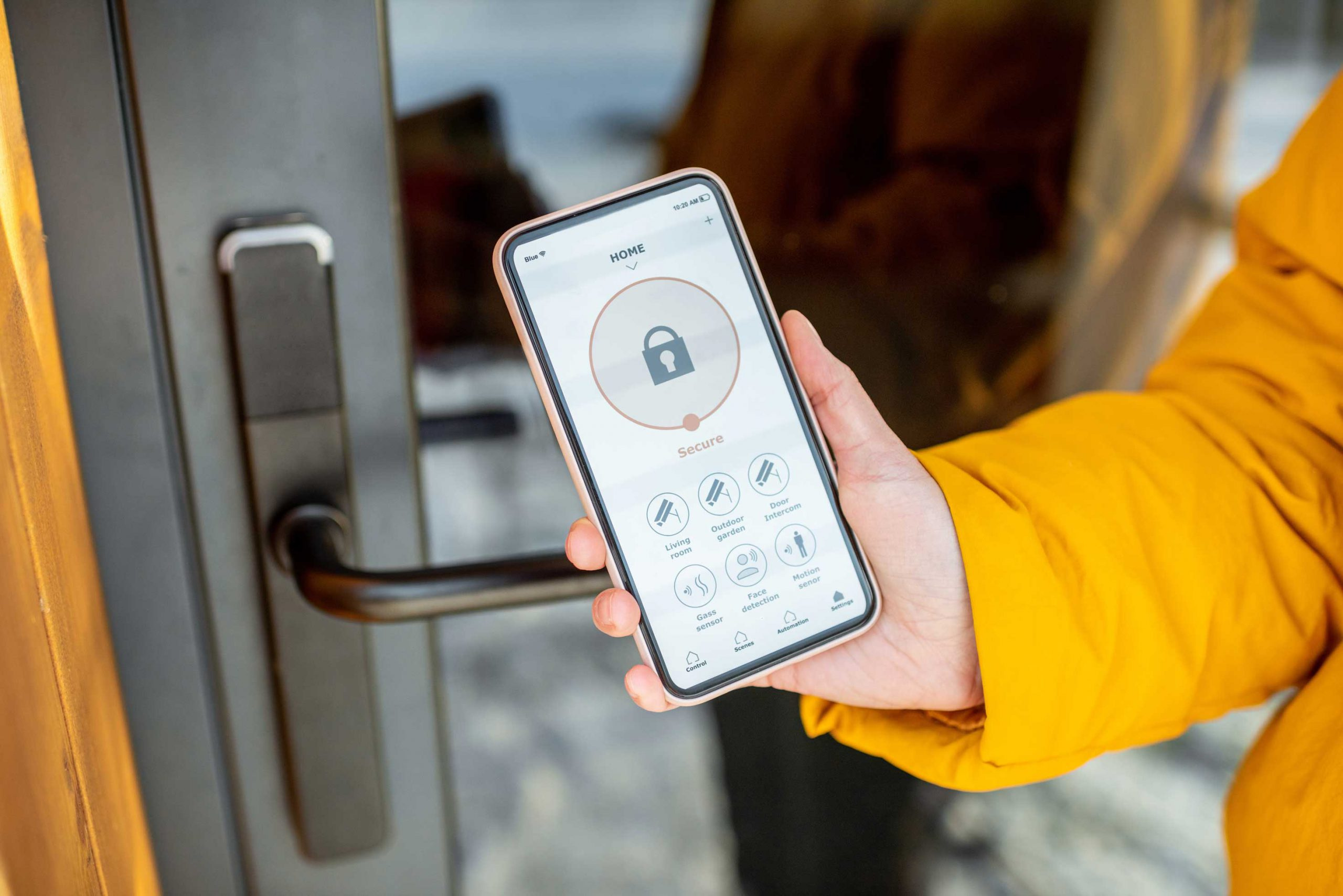 Going Keyless? These Are The Most Popular 'Smart' Locks On The Market Right Now