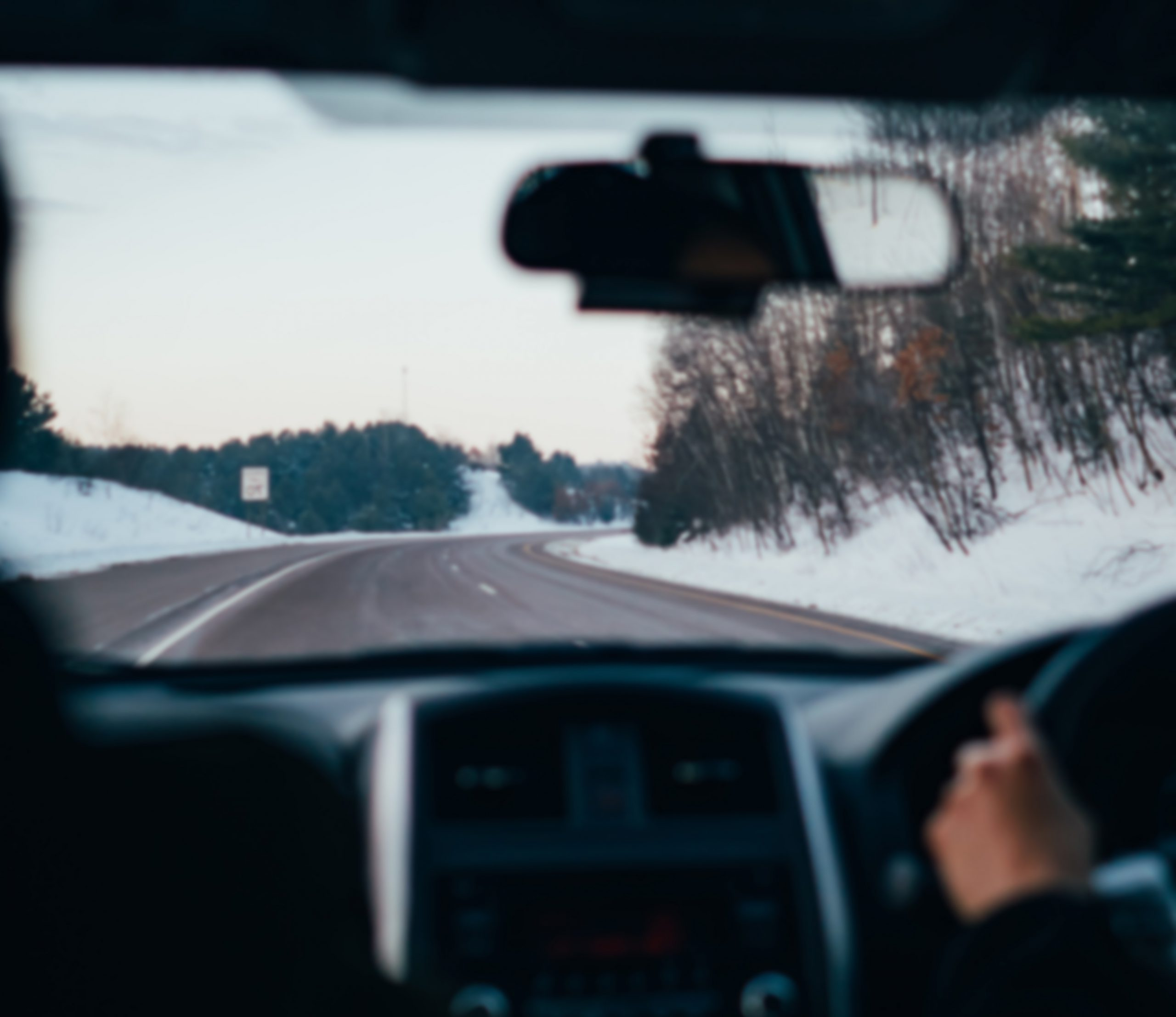 Understanding The Psychology of Driving