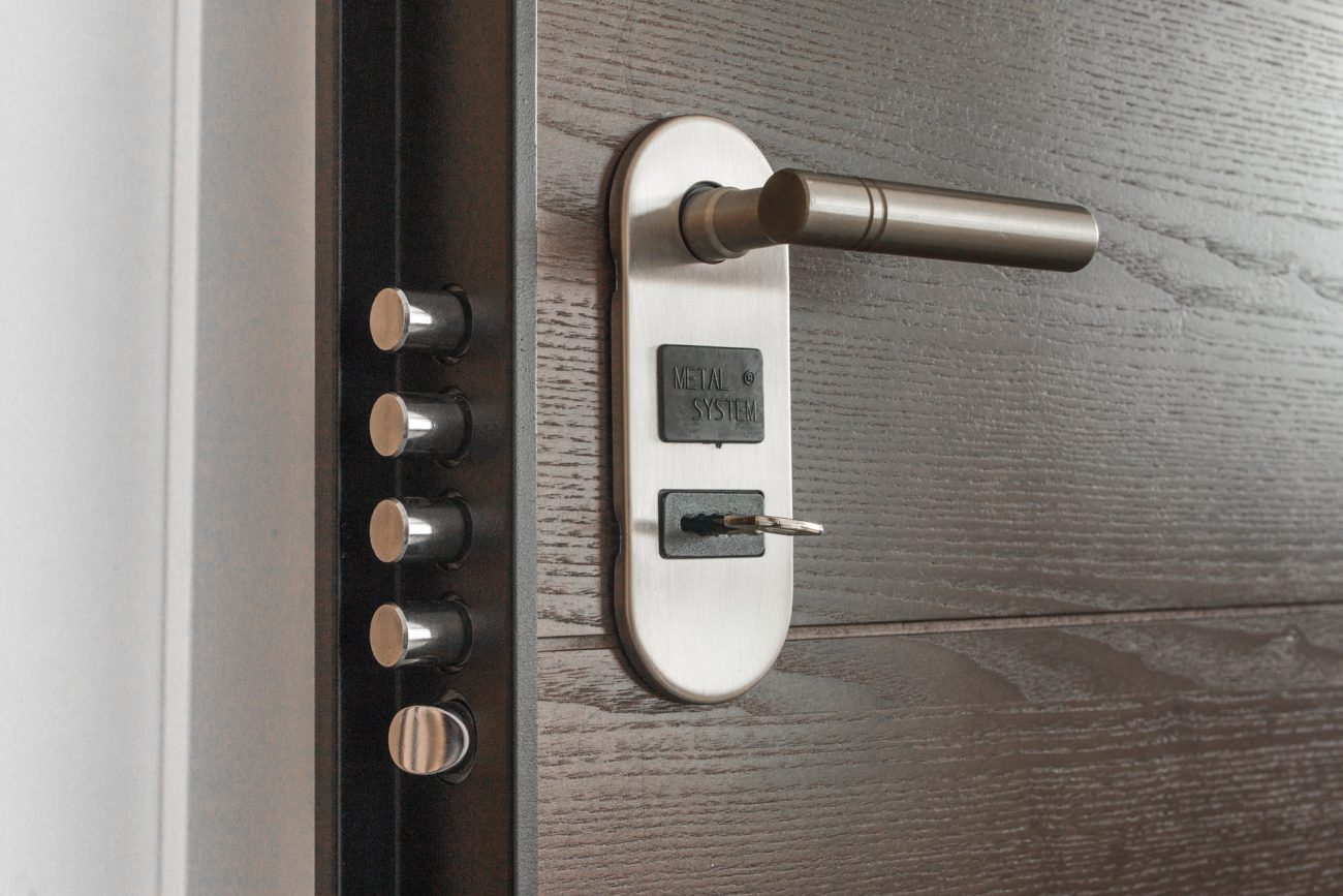 Tips to keep your home secure when you're out