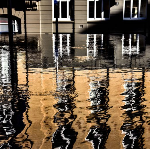 What Types of Water Damage Are Covered by Home Insurance?
