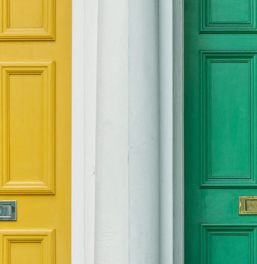 How to Choose a Front Door That Will Keep Your Home Safe