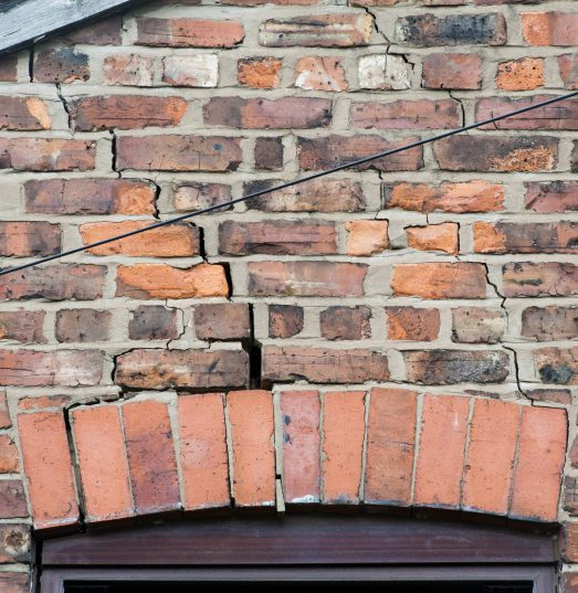Will my home insurance cover for subsidence on my property
