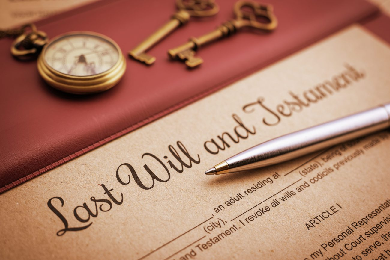 What happens to home insurance during probate?