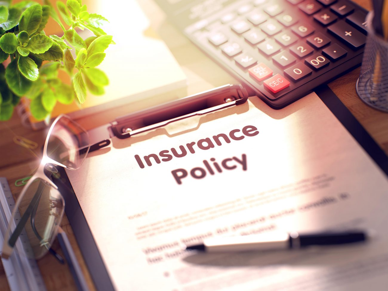 What does buildings insurance cover - exactly?