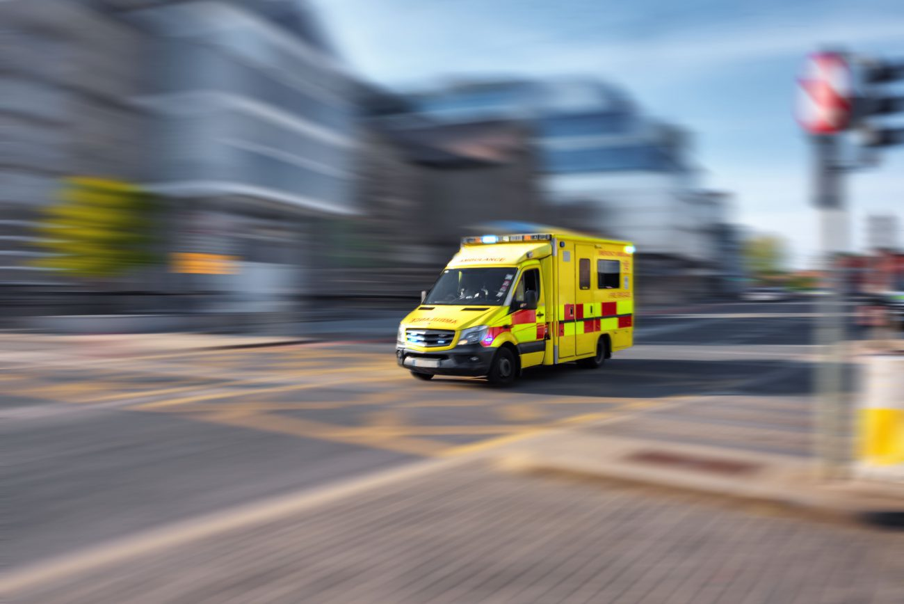 Will my car insurance cover ambulance and fire brigade costs if called out?