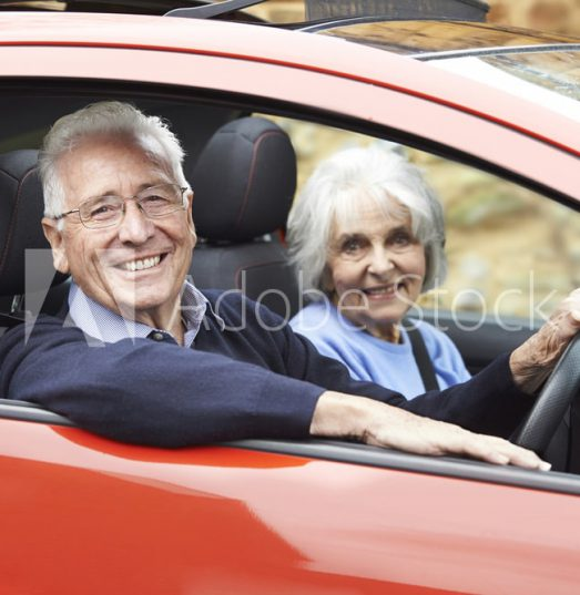 Does Age Affect Car Insuance?