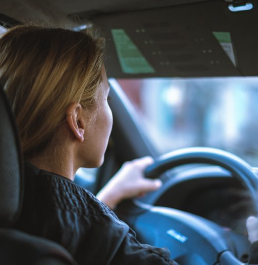 What types of insurance are there for learner drivers