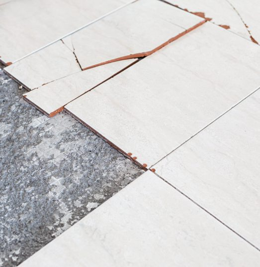 Will my home insurance cover damage done by tradesman?