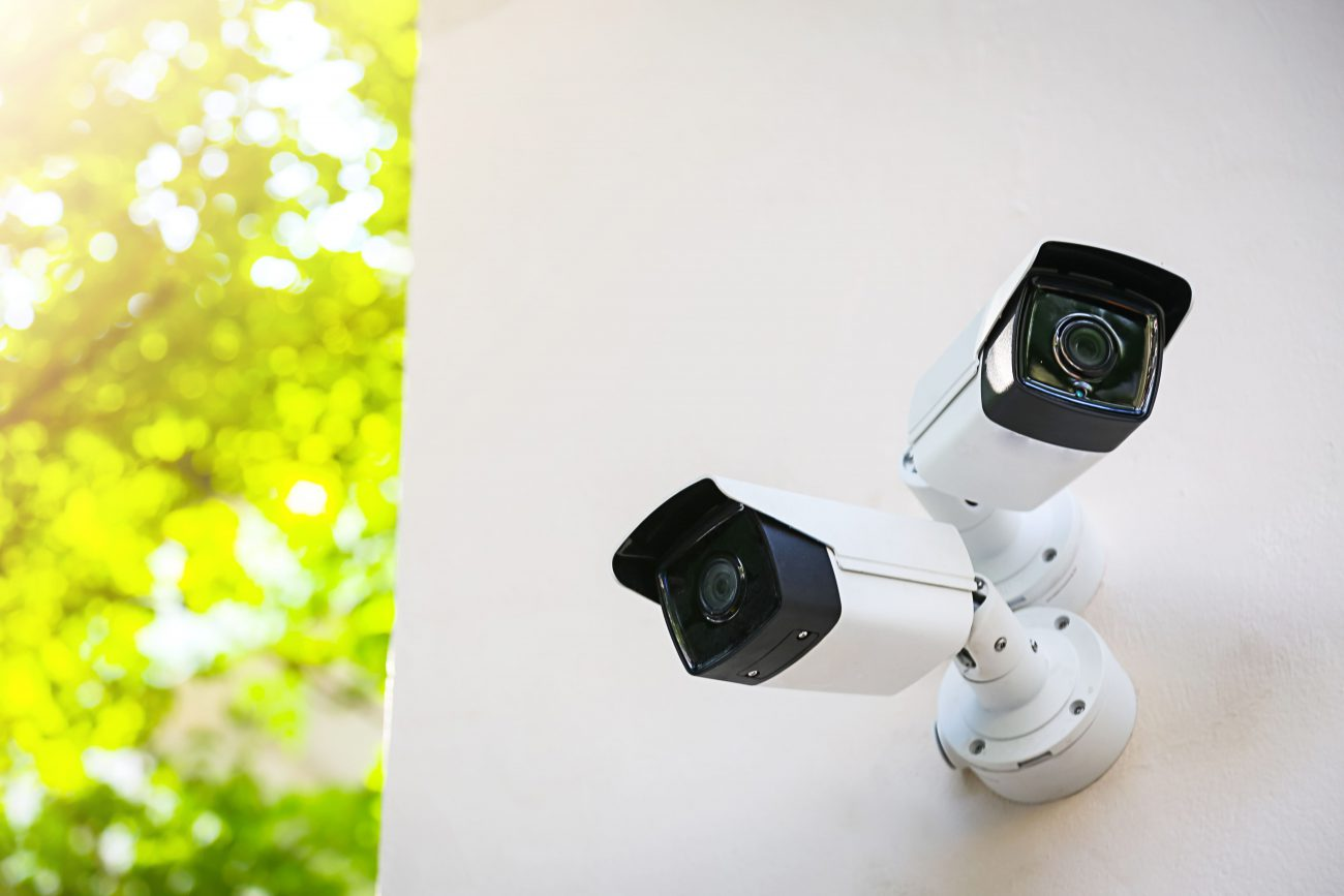 Does my car insurance reduce with CCTV monitored carpark