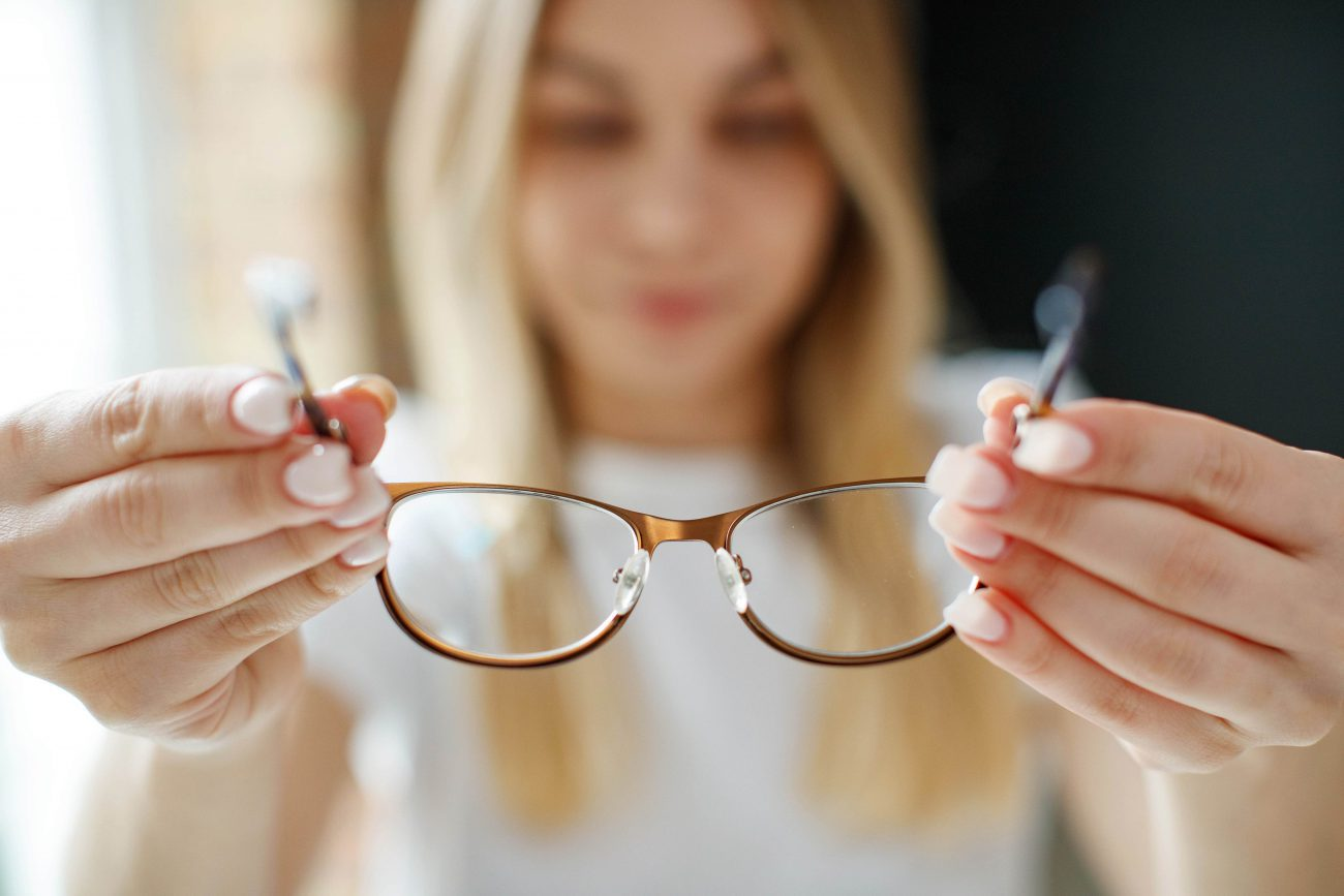 Does poor eye sight affect my car insurance?