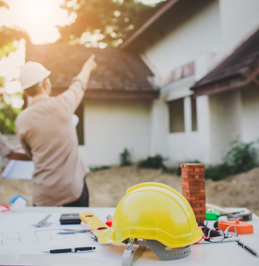 Will my home insurance cover cracks in walls when doing renovations?