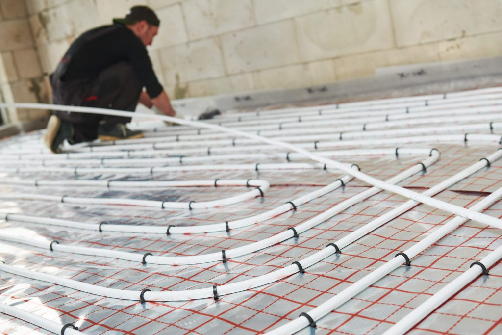 Does Home Insurance Cover My Underfloor Heating System?
