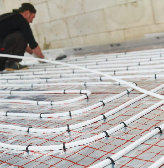 Does Home Insurance cover Underfloor Heating