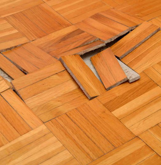 Does Home Insurance Cover Damage to Floorboards?