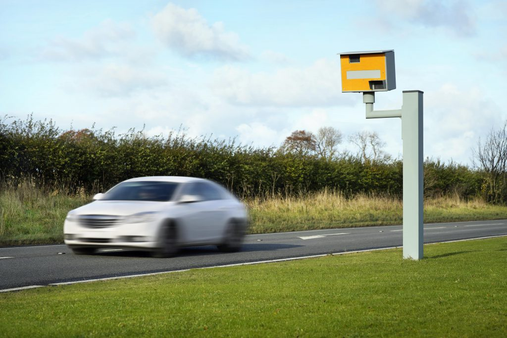 Do Penalty Points affect car insurance?